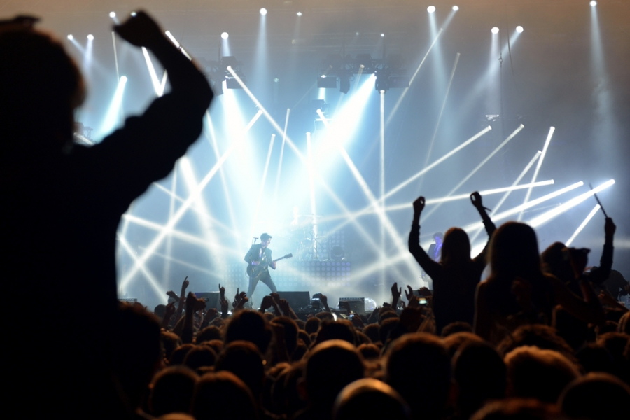 Music Venues in Swindon